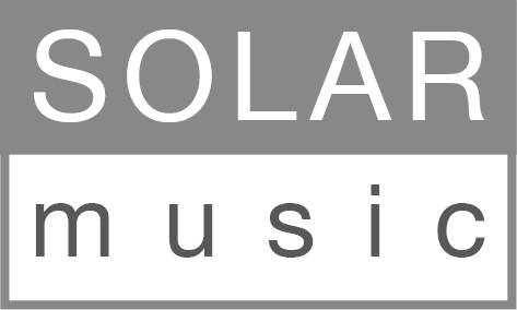 SOLAR-music